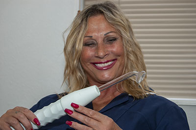 Medical Mistress
